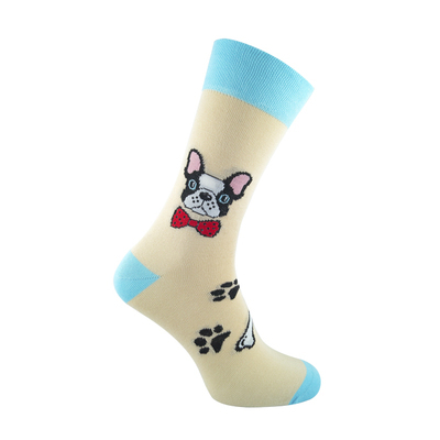 Ponožky French Bulldog Galant Socks 35-38