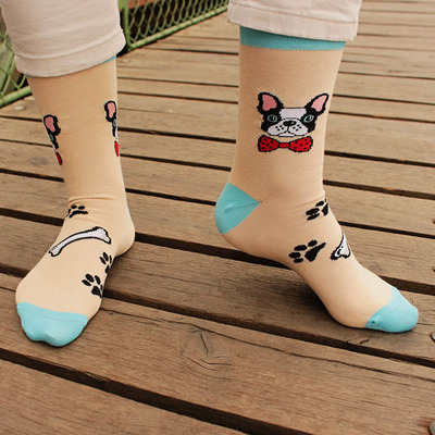 Ponožky French Bulldog Galant Socks 39-42