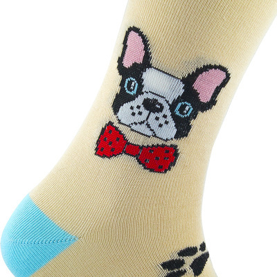 Ponožky French Bulldog Galant Socks 43-46